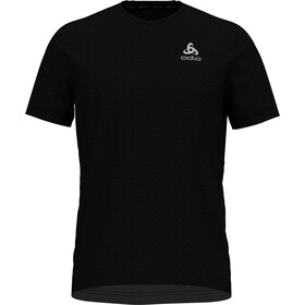 Odlo BL Millennium Element Crew Neck T-shirt Heren, black